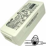Asus orig. adaptér 40W 19V pro EEE PC 1215, X101, 1015...- bílý, bulk (B04G26B001000)