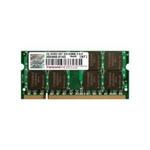 Transcend 1GB SO-DIMM DDR2 667MHz / CL5 / 1.8V (JM667QSU-1G)