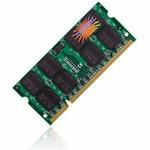 Transcend SODIMM DDR2 2GB 800Mhz Doživotní záruka (JM800QSU-2G)
