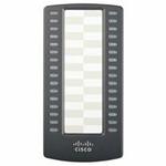Cisco SPA500S - rozšiřující konzola 32 tlačítek pro telefon SPA5xx (SPA500S) - Cisco Linksys SPA525G
