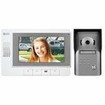 Domácí videotelefon EMOS, barevná sada, RL-03M 3010000101