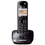 Panasonic KX-TG2511FXT, bezdrát. telefon (5 025 232 547 326)