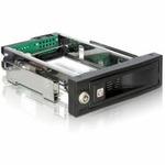 DeLock výměnný rámeček 5,25 pro 3,5 SATA/SAS HDD (47195)