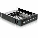 DeLock výměnný rámeček 3,5 pro 1x 2,5 SATA HDD/SSD (47194)