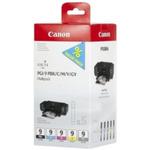 Canon PGI-9 Multipack - originální