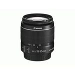 Canon EF-S 18-55mm 1:3.5-5.6 IS II - NOVINKA (5121B005)