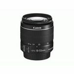 Canon EF-S 18-55mm 1:3.5-5.6 IS II - NOVINKA (5121B005)