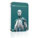 ESET NOD32 Antivirus pro Desktop - 1 instalace na 3 roky (EAV001N2)