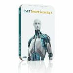 ESET Smart Security - 1 instalace, 3 roky update