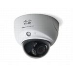 Cisco VC 220 Dome WDR Day/Night PoE Network Camera