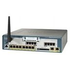 Cisco UC540W-FXO-K9 Unified Communications System with 4FXO, 1VIC Exp