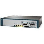 Cisco UC560-FXO-K9 Unified Communications System 4FXO, 2VIC Exp.