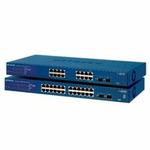 Netgear 16xGbE, 2xSFP shared, SMART SWITCH, static routing, IPv6, LAGs (GS716T-300EUS)