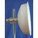 JJ parabolická anténa JRC-24 DuplEX - cena za 2 kusy (JRC-24DuplEX)