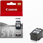 Canon PG-512BK - originální