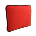 Modecom neoprenový obal BROOKLYN S1 na notebooky velikosti 16 - 18, červený / výprodej (FUT-MC-BROOKLYN-S001-18-RED)
