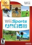 Nintendo Wii hra Sports Selects