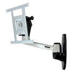 ERGOTRON LX HD Wall Mount Swing Arm, nástěnný držák pro až 42 LCD (45-268-026)