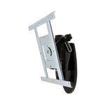 ERGOTRON LX HD Wall Mount Pivot - nástěnný držák pro LCD až 42 / výprodej (45-269-009)