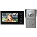 Domácí videotelefon EMOS, barevná sada, RL-10M; 3010000106