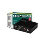 Digitus převodník HDMI na VGA/audio (DS-40310)