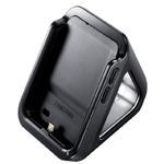 Samsung stolní stojánek ECR-D1A2 pro Samsung Galaxy S II (i9100) / černá (ECR-D1A2BEGSTD)