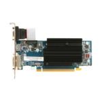 SAPPHIRE HD 6450 / Radeon HD6450 625MHz / 2048MB GDDR3 1334 MHz / 64bit / PCIe / VGA+DVI+HDMI (11190-09-20G)