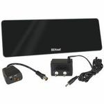 BENsat HD-101N - pokojová anténa pro DVB-T, černá / výprodej (2702012000)