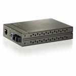 Level One FVT-4001 Converter 10/100STP to 100FX -SC, MM (531063)