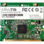 MikroTik miniPCI bezdrátová karta R52nM (R52nM)