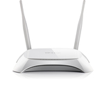 TP-LINK TL-MR3420 / 3G a LTE Router N300 / 2.4GHz - 300Mbps / WAN + 4x LAN / USB 2.0 (TL-MR3420)
