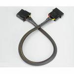 AKASA prodlužovací AK-CBPW02-30 4pin Molex Power 30 cm (AK-CBPW02-30)