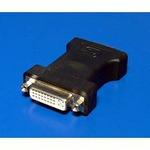 OEM Redukce konektoru DVI/VGA DVI-A(F) - MD15HD (12.92.3110)