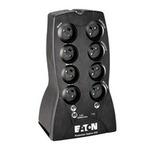 Eaton Protection Station 650 USB FR / UPS 650VA / 400 W / 8 zásuvek (4 zálohované) (61061)