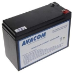 AVACOM náhrada za RBC2 - baterie pro UPS (AVA-RBC2)