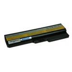 Náhradní baterie AVACOM Lenovo G550, IdeaPad V460 series Li-ion 11,1V 5200mAh/58Wh (NOLE-G550-806)