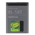 Originální baterie Nokia BL-5BT Li-Ion 3,7V 820mAh pro Nokia 2600 classic, Nokia 7510 Supernova, N75 (BL-5BT)