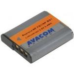 Sony NP-BG1N, FG1 Li-ion 3.6V 950mAh 3.4Wh (oranžový index - verze NEW 2011 ) (DISO-BG1-843N5)