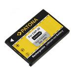PATONA baterie pro foto Casio NP-20 600mAh (PT1023)