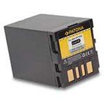 PATONA baterie pro foto JVC BN VF733 3000mAh (PT1028)