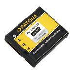 PATONA baterie pro foto Nikon ENEL12 800mAh (PT1088)