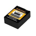 PATONA baterie pro videokameru GoPro HD Hero 3 1180mAh Li-Pol (PT1150)