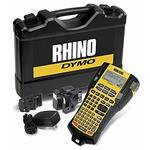 Dymo RHINO 5200 / Tiskárna samolepicích štítků / s kufříkem (S0841430)