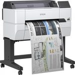 Epson SC-T3400 / A1 / Velkoformátová inkoustová tiskárna (C11CF85301A0)