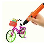 XYZ daVinci 3D Pen 1.0 / 3D pero / PLA (3N10XXEU01E) - XYZ da Vinci 3D pen 1.0