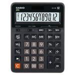 CASIO GX 12B černá / stolní kalkulačka / dvanáctimístná (GX 12 B)