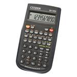 Citizen SR-135N / Vědecká kalkulačka / 10 -místný LCD / Vědecké funkce: 128 / (ACCISR135Z1B)