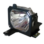 Lamp Unit ELPLP64 (V13H010L64) - Lampa pro projektor EPSON V11H395020, originální lampa s modulem