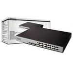DIGITUS Gigabit Ethernet Web Smart 16 port Switch, 4 Combo ports (4016032283508)