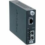 TRENDnet Fiber konvertor 1000-TX-1000SX SC-type intelligent (710931504156)